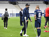 Kan PSG dan toch rekenen op Kylian Mbappé voor eindfase Champions League? Franse aanvaller reist mee af naar Lissabon