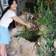 漂流木花園庭園餐廳