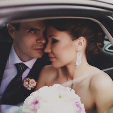 Wedding photographer Darya Besson (DariaBesson). Photo of 25.05.2016