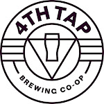 Logo for 4th Tap Brewing Co-op