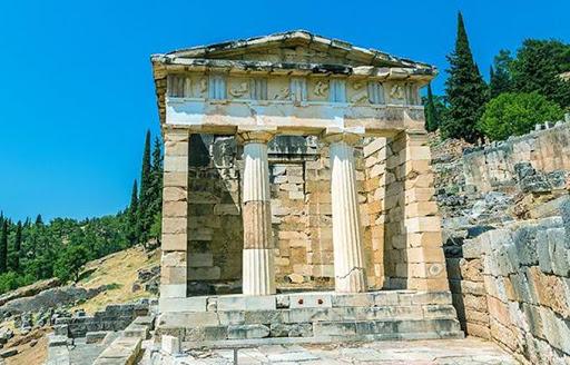 Acropolis Ruins Escape 1.0.9 screenshots 6