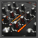 Sound Mixer DJ Super App icon