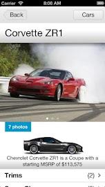 CarBuzz - Daily Car News Screenshot 3