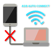 ADB automatic over WIFI (root)
