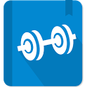 GymRun Workout Log and Fitness Tracker icon