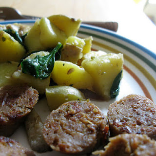 Vegetarian Italian Sausage Recipes.