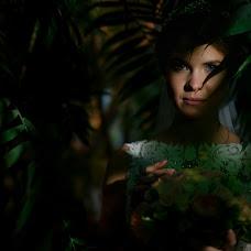 Wedding photographer Anton Baranovskiy (-Jay-). Photo of 10.11.2018