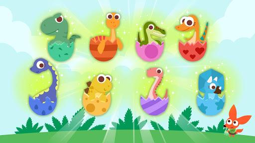 Papo World Dinosaur Island 1.1.1 screenshots 13