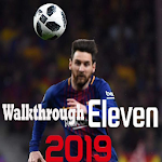 Helper Winning Walkthrough Eleven 2019 1.0.1