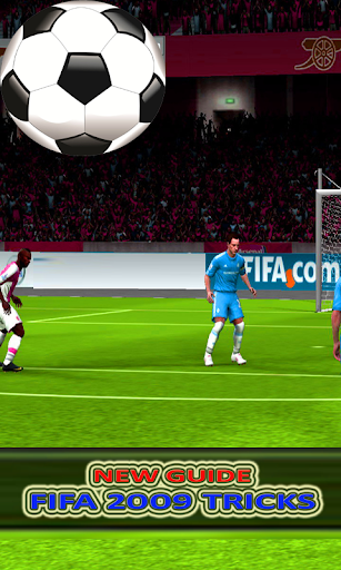 guide fifa 2009 tricks apk download apkpure co rh apkpure co fifa 09 guide FIFA 2010