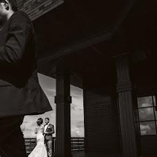 Wedding photographer Dmitriy Tikhomirov (dim-ekb). Photo of 14.06.2017