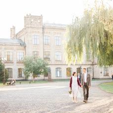 Wedding photographer Darya Mayornikova (maiornykova). Photo of 23.10.2017