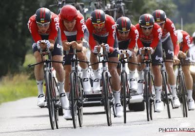 Na dreigement van UCI: Lotto neemt beslissing over inzetten van geheim wapen