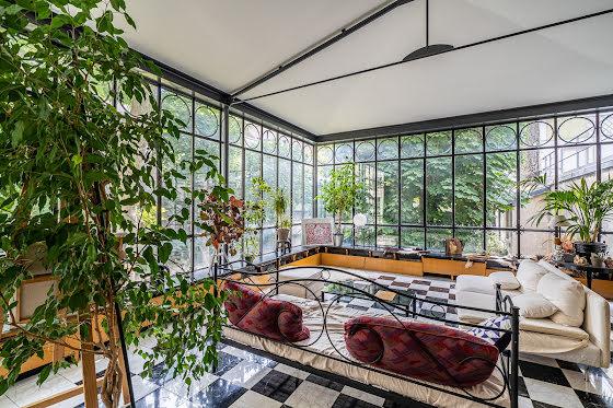 Vente appartement 7 pièces 257,26 m2