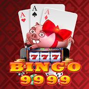 Đánh Bài Nổ Hũ - Bingo9999 APK