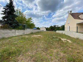 terrain à Bourron-Marlotte (77)