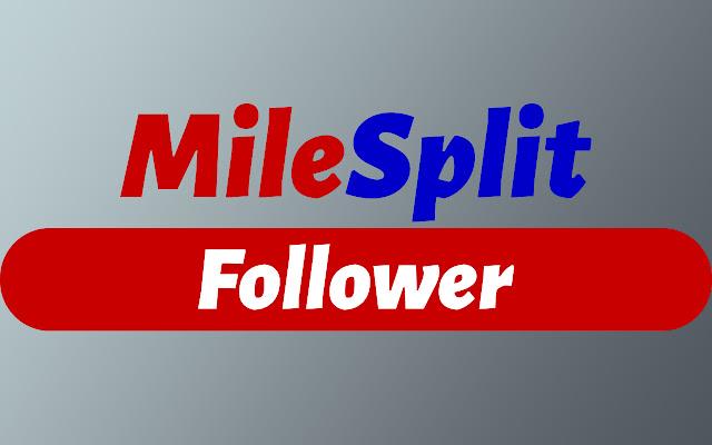Milesplit Follower