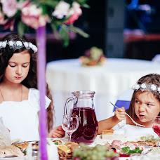 Wedding photographer Aleksandr Sinelnikov (sachul). Photo of 13.08.2017