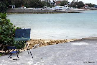 Photo: Art on Okinawa