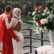 Wedding photographer Elizaveta Efimova (efimovaelizavet). Photo of 20.11.2017