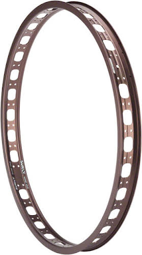 Surly Rabbit Hole Rim 26 x 50 Anno Bronze