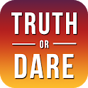Truth Or Dare for Adults & Couples icon