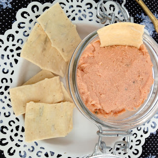 Hot Smoked Salmon Rillettes