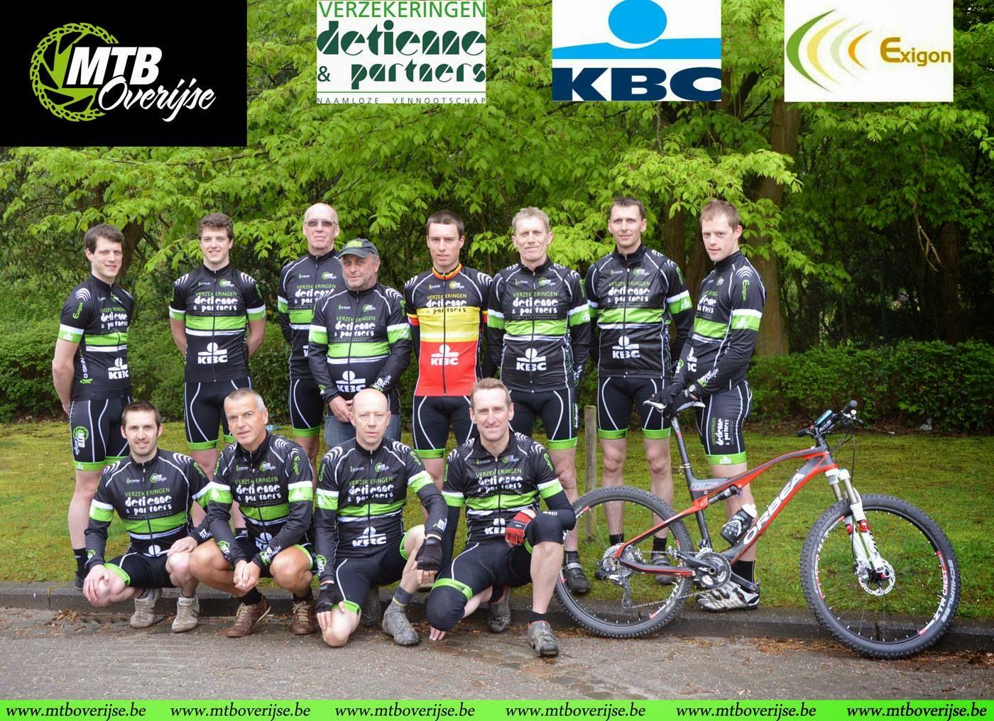 Photo: MTB Overijse 2015