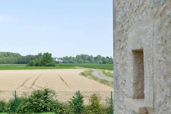 ferme à Blois (41)