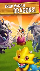 Dragon City 3.8.0 (Unlimited Money) MOD Apk 3