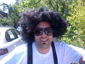 Photo: 04.06.10: 'Lenny Pete Jackson' (Urheberrecht S. Kunz)