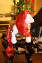Photo: Grape Koolaid hair dipped burgundy hair