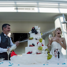 Wedding photographer Micaela Segato (segato). Photo of 30.08.2017