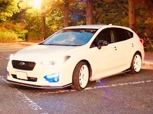 インプレッサ スポーツ GT6 2.0i-S EyeSightのカスタム事例画像 くれちゃんさんの2020年11月19日00:04の投稿