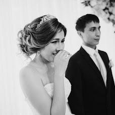 Wedding photographer Dmitriy Kazakovcev (kazakovtsev). Photo of 08.08.2017