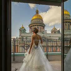 Wedding photographer Timofey Golenev (photesh). Photo of 12.12.2014