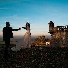 Wedding photographer Andrey Rochnyak (shooter47). Photo of 25.03.2018