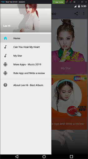 Download Lee Hi Best Album Music Free For Android Lee Hi Best Album Music Apk Download Steprimo Com