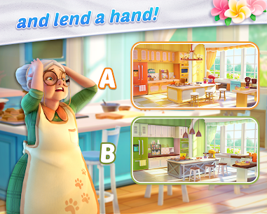 Design Island: 3D Home Makeover Mod Apk [Unlimited Money] 3.9.0 10