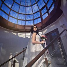 Wedding photographer Artem Grebenev (Grebenev). Photo of 22.01.2017