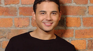 Ryan Thomas: Corrie's Costa has been 'long time coming'
