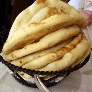 Pakistani Naan Recipe