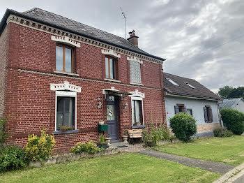 maison à Fienvillers (80)