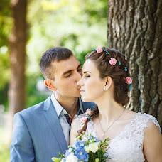 Wedding photographer Aleksandr Karpov (AleksandrK). Photo of 20.01.2017