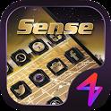 Sense - ZERO Launcher icon