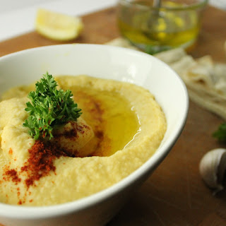 Chickpea Free Hummus Recipes