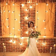 Wedding photographer Elena Kokoshenko (HelenaKo). Photo of 15.02.2016