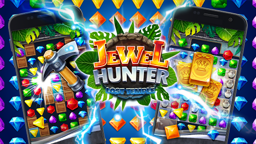 Jewel Hunter Lost Temple filehippodl screenshot 18