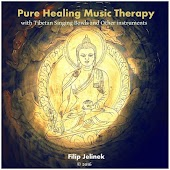 Pure Healing Music Therapy With Tibetan Singing Bowls and Other Instruments