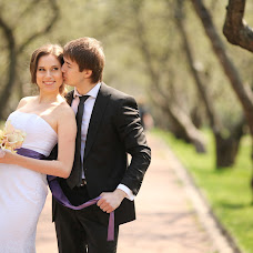 Wedding photographer Marina Frolova (frolova2312). Photo of 22.05.2015